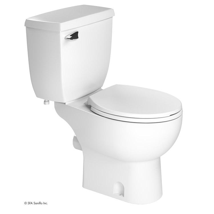Saniflo 005 Saniflush Toilet Tank