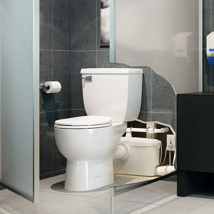 Saniflo 005 Saniflush Toilet Tank