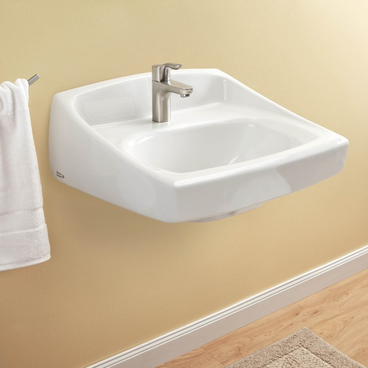 Buy American Standard 0356 421 020 Lucerne 20 1 2 Quot W Wall