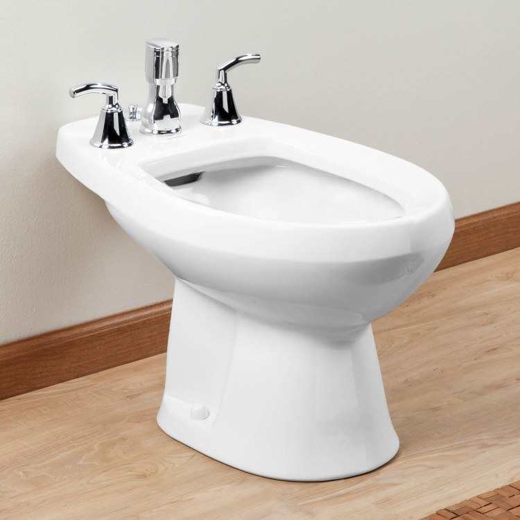 Buy American Standard 5023 100 020 Cadet Bidet For