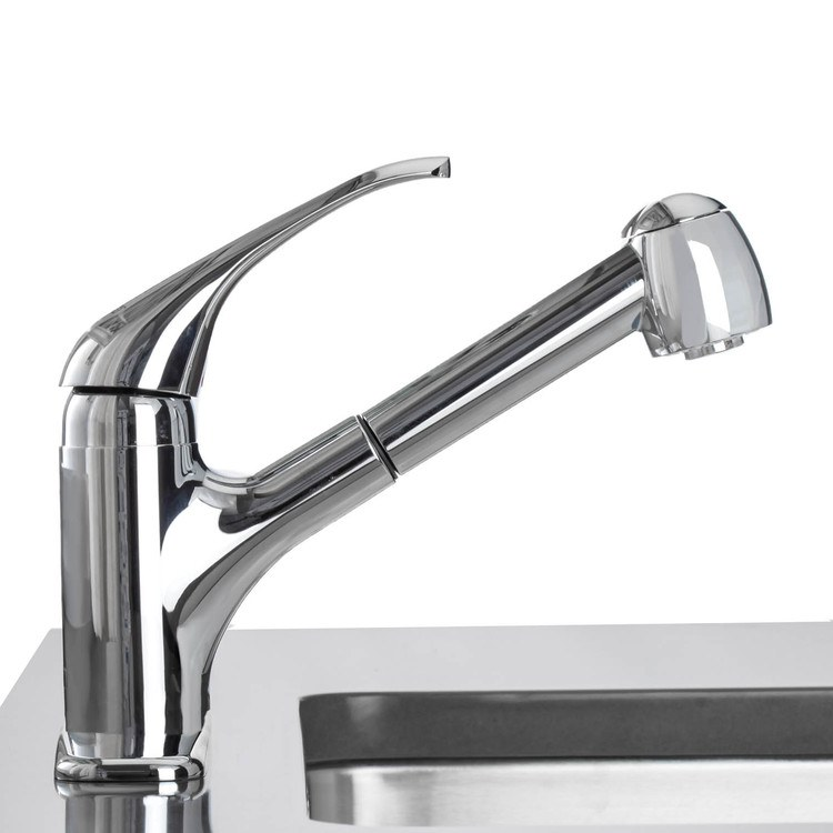 American Standard 4205 104 002 Reliant Kitchen Faucet