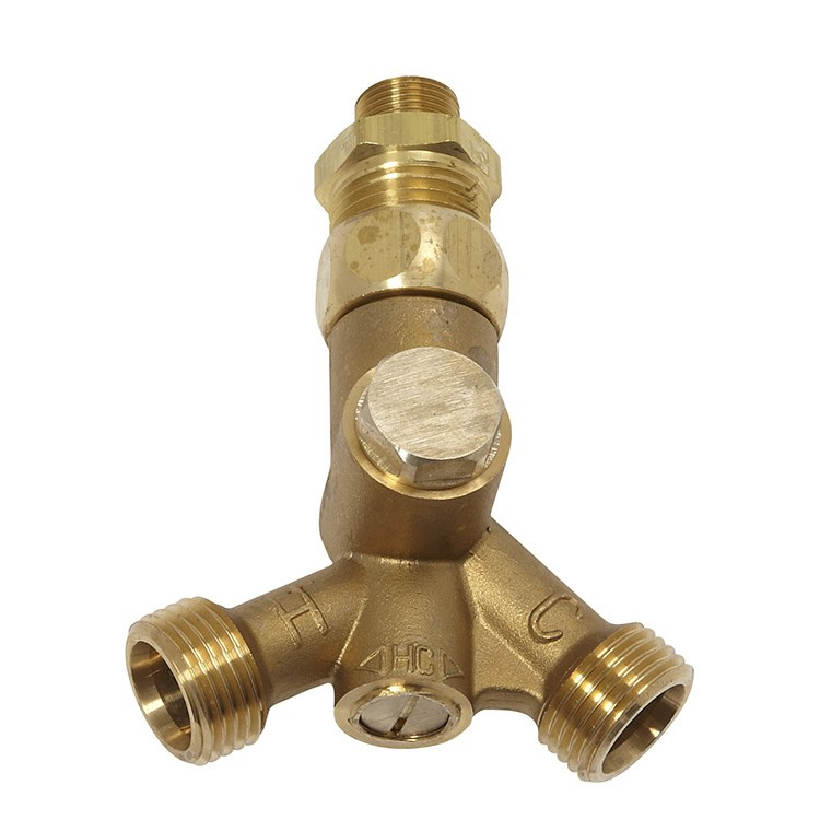 American Standard 021943 0070a Faucet Mechanical Mixing: American Standard 021943-0070A