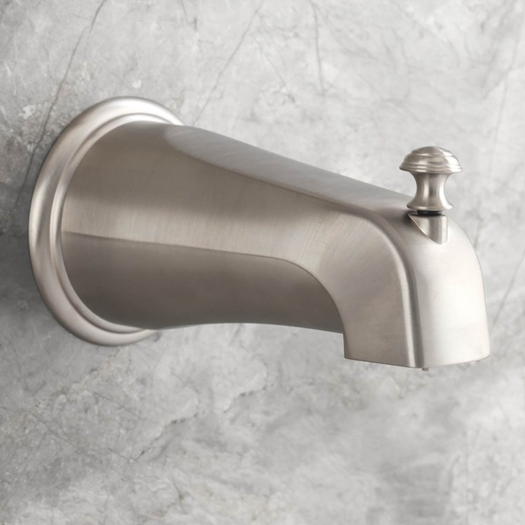Moen T2113bn Kingsley Posi Temp Tub And Shower Trim
