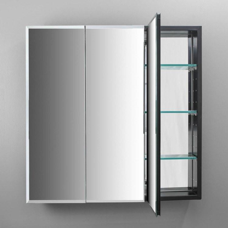 Robern Plm3030b Plm Medicine Cabinet