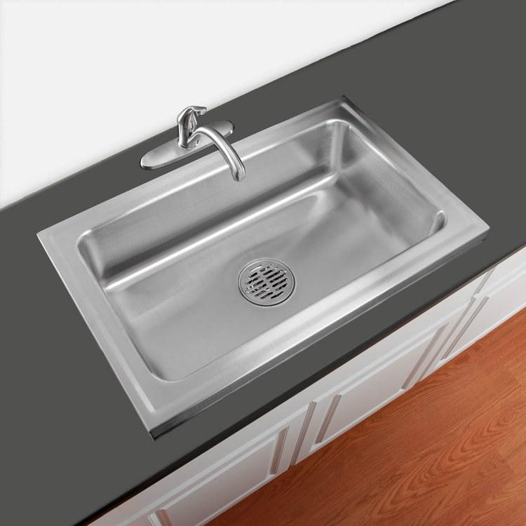 Elkay Efs3321c Service Sink
