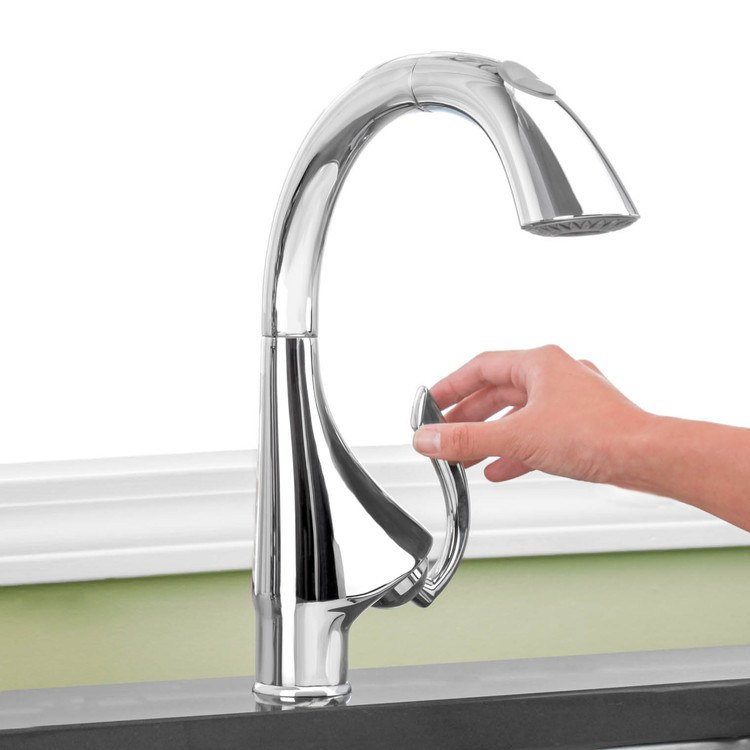 grohe k4 kitchen faucet 28 images grohe 32 071dc0 k4