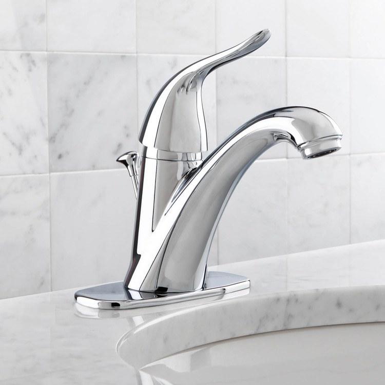 Buy Danze D225521 Antioch Single Handle Bathroom Faucet Riverbend Home