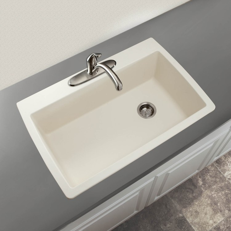 Blanco 440196 Diamond Kitchen Sink