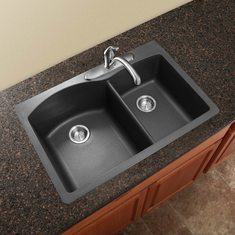 Granite Undermount Kitchen Sinks Blanco Kitchen Sinks Stainless Steel Reviews Best Kitchen Ideas 2017