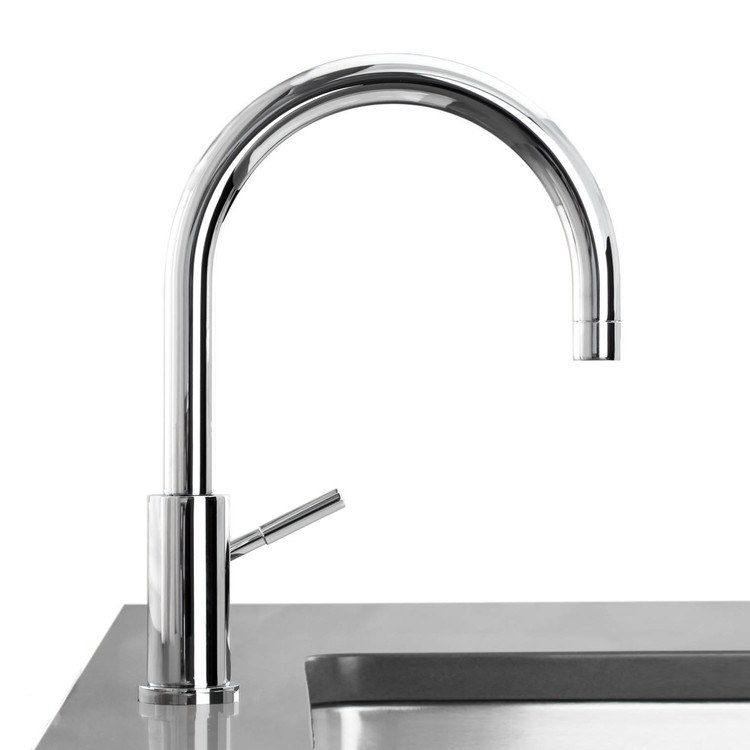 Buy Blanco 440953 Meridian Single Handle Bar Faucet Riverbend Home