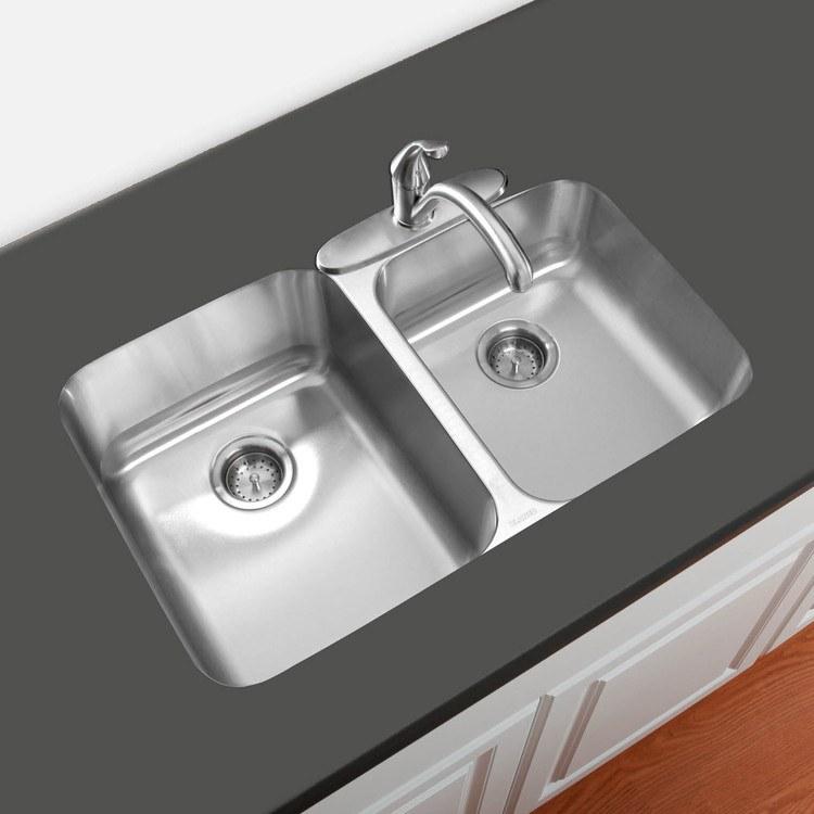 Blanco 441023 Stellar Kitchen Sink