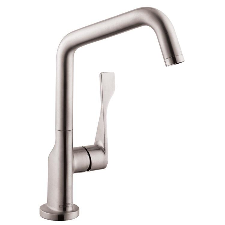 axor 39850801 axor citterio kitchen faucet hansgrohe 39031001 axor citterio polished chrome one