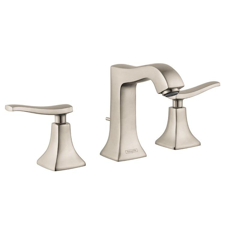 Hansgrohe 31073821 Metris C Lavatory Faucet