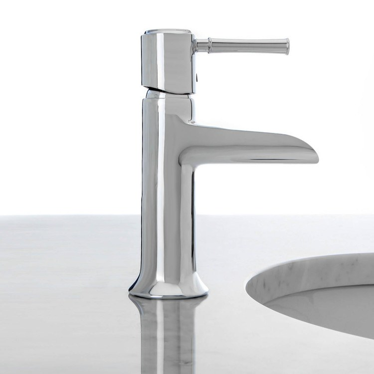 Buy Hansgrohe 14127001 Talis C Single Handle Open Spout