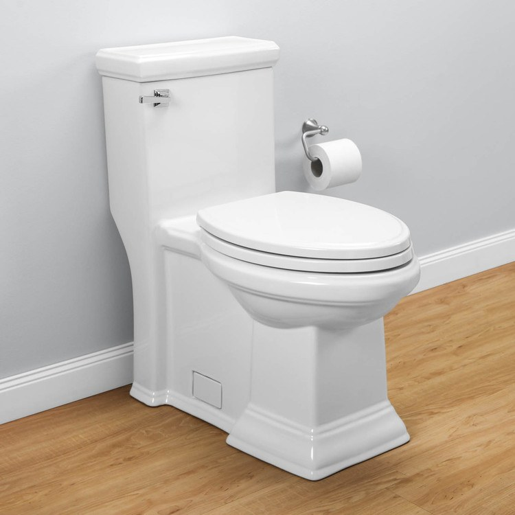 American Standard 2847 128 020 Town Square Flowise Toilet