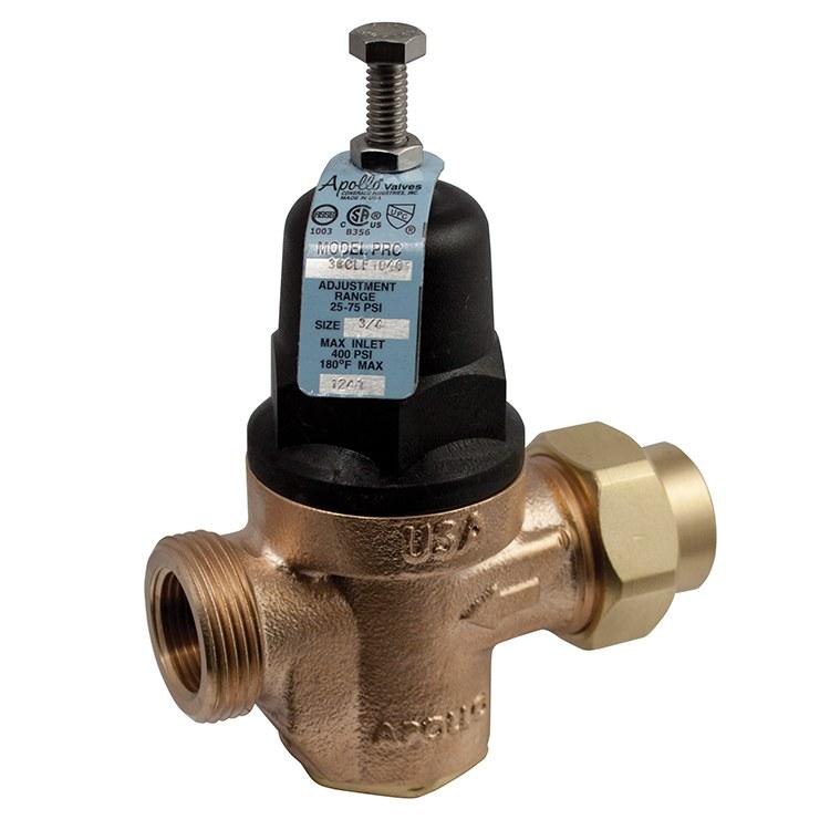 buy apollo prc34lf water pressure reducing valve. Black Bedroom Furniture Sets. Home Design Ideas