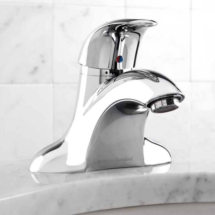 American Standard 7385 004 002 Reliant 3 Lavatory Faucet