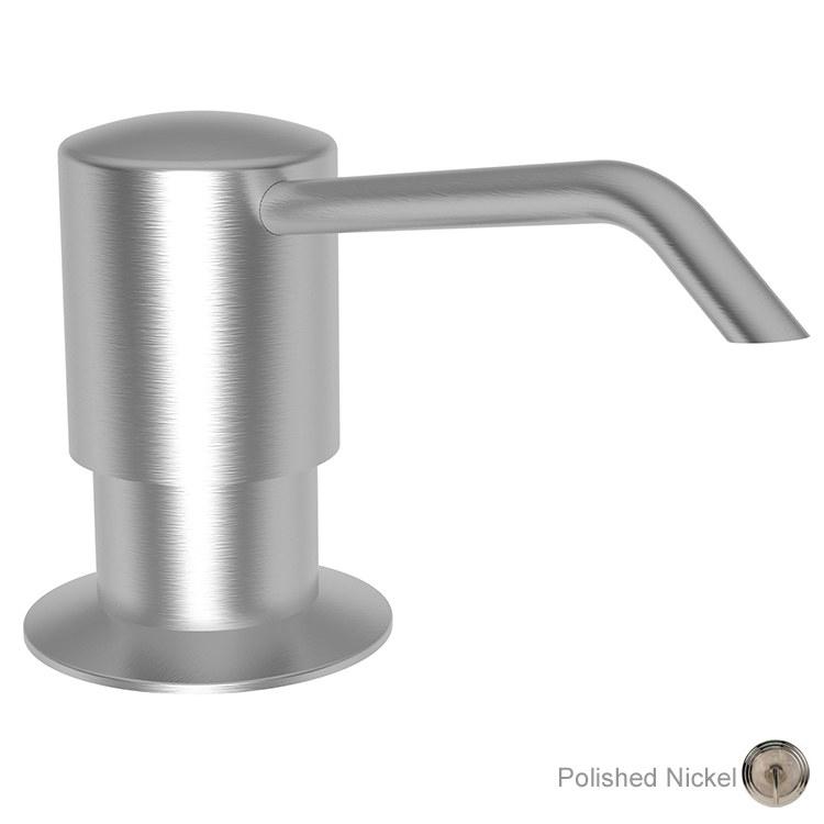 Newport Brass 125 15 East Linear Soap Dispenser