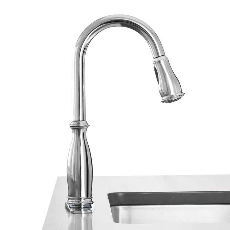 Moen 7185c Brantford Kitchen Faucet