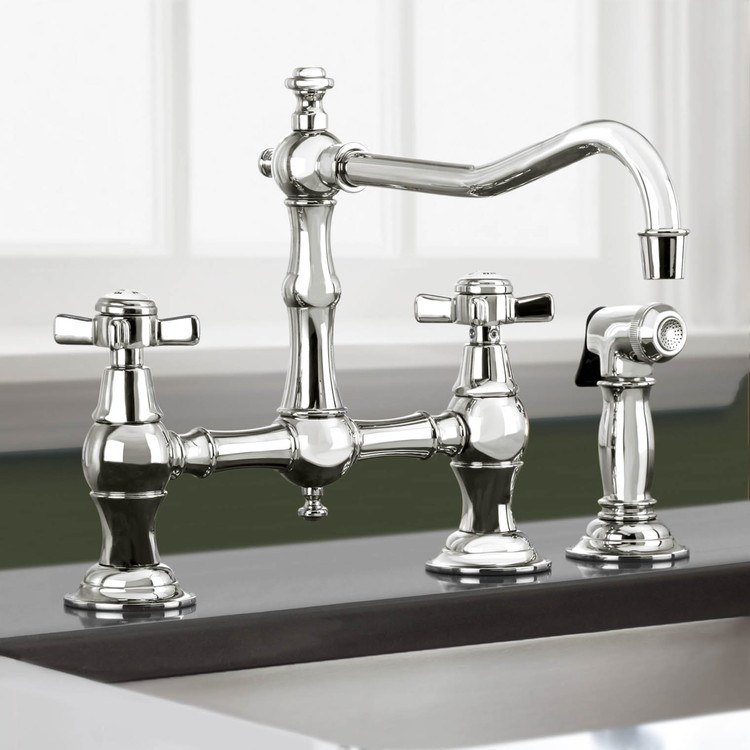 Fairfield Kitchen Faucet