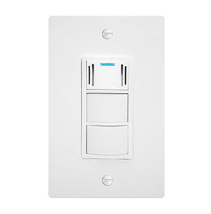 Panasonic Fv Wccs1 W Whispercontrol Bathroom Fan Switch