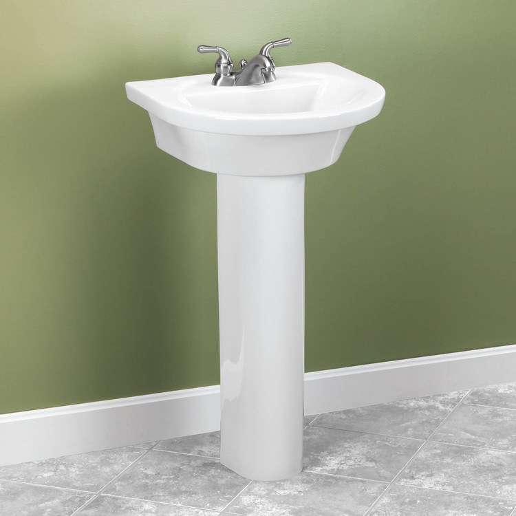 American Standard 0403 400 020 Tropic Petite Pedestal