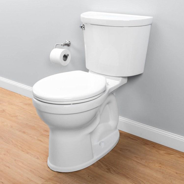 American Standard 215ba 104 020 Cadet Pro Toilet
