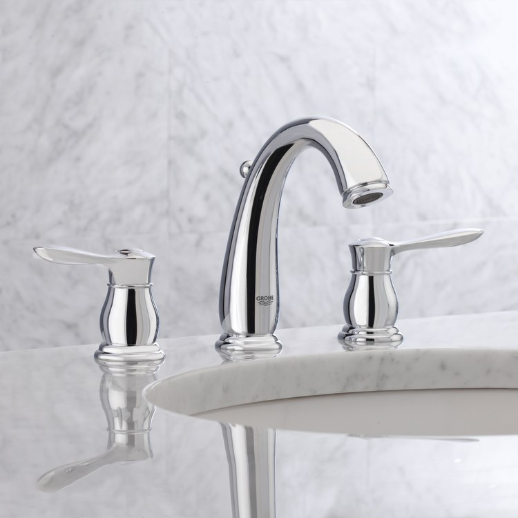 Buy Grohe 20390000 Parkfield Two Handle Widespread
