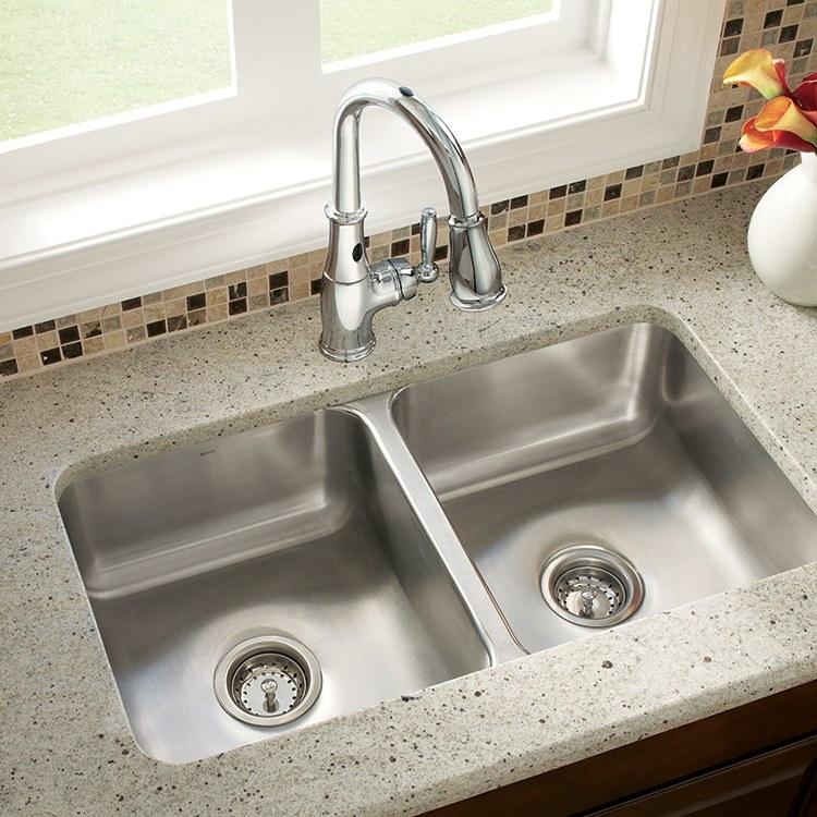 Moen 7185esrs Brantford Kitchen Faucet