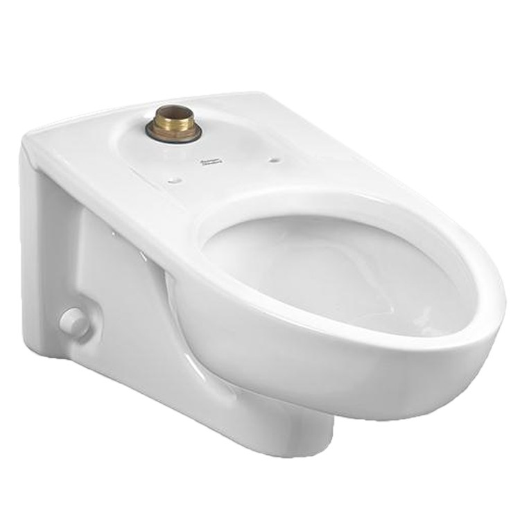 American Standard Afwall Millennium Toilet Bowl