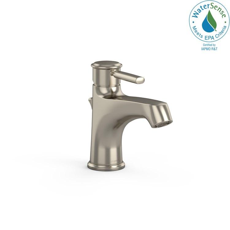 Toto Tl211sd Bn Keane Lavatory Faucet