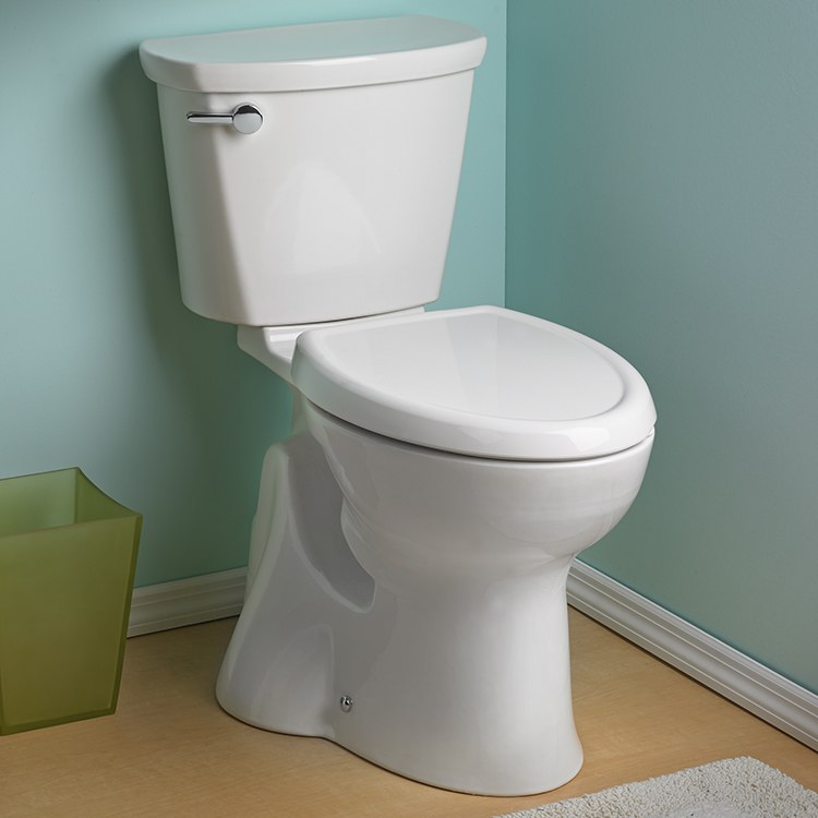 American Standard 215ag 107ls 020 Accesspro Toilet