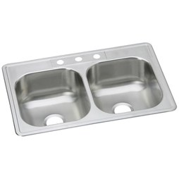 Elkay Dse233224 Dayton Elite Kitchen Sink