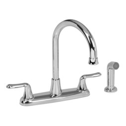 American Standard 4275 551 002 Colony Soft Kitchen Faucet
