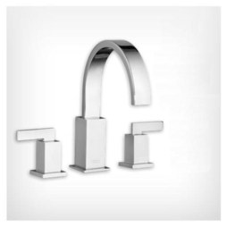 American Standard 7184 851 002 Times Square Lavatory Faucet