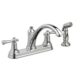 American Standard 4285 051 002 Portsmouth Kitchen Faucet