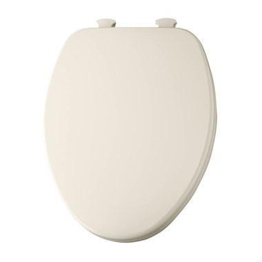 Church 585ec 346 Toilet Seat