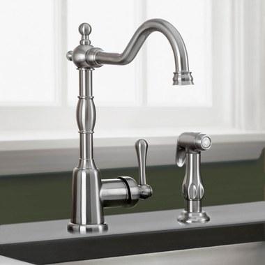 Danze D401557ss Opulence Kitchen Faucet