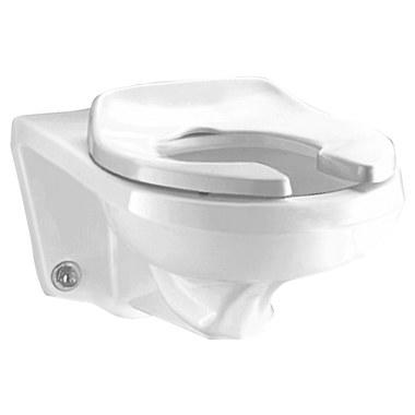 American Standard 2294 011ec 020 Afwall Flowise Toilet Bowl