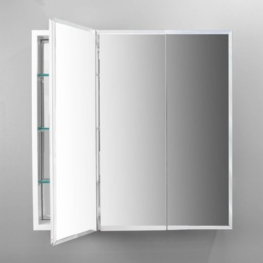 Medicine Cabinets U0026 Vanities Robern PLM3030W