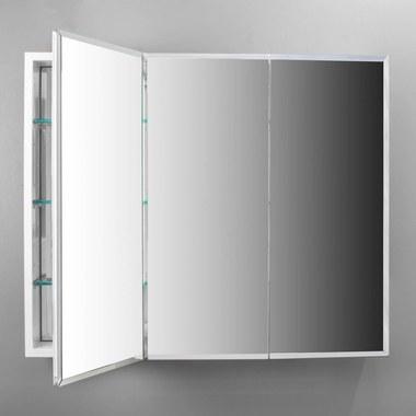 medicine cabinets u0026 vanities robern plm3630w