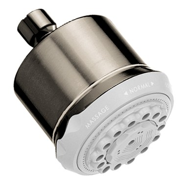 Hansgrohe 28496821 - Clubmaster Showerhead