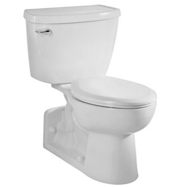 American Standard Rear Outlet Toilet