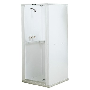 Mustee 30 Durastall Shower Module