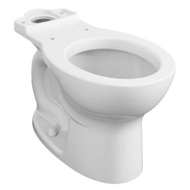 American Standard 3517d 101 020 Cadet Pro Toilet Bowl