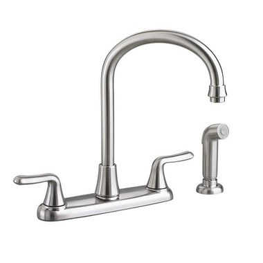 American Standard 4275 551 F15 075 Colony Soft Kitchen Faucet