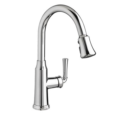 American Standard 4285 300 002 Portsmouth Kitchen Faucet