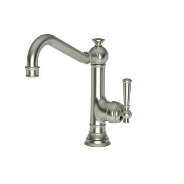 Newport Brass 2470-5303/15S Jacobean Single Handle Kitchen Faucet