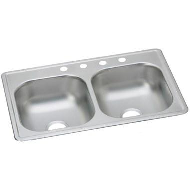 Elkay D233194 - Dayton Kitchen Sink