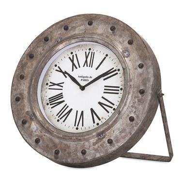 Imax 88710 Mabrey Desk Clock